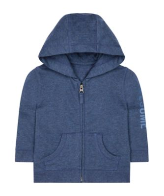 Mothercare Promo Navy Awesome Hoodie