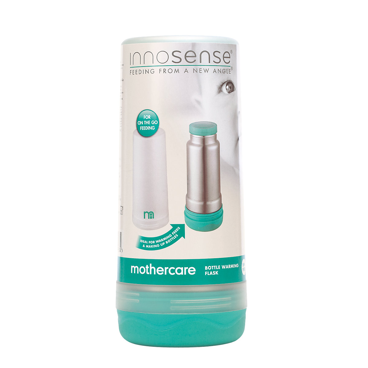 Innosense® Bottle Warming Flask - Warming Gifts