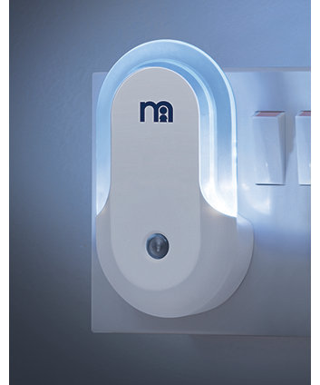 Mothercare Nursery Sensor Light