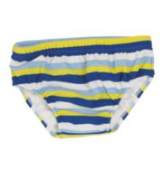 Mothercare Stripey Swim Nappy - Small