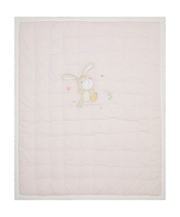 Mothercare Spring Flower Quilt