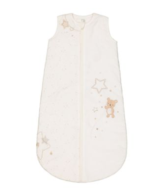 Mothercare Little & Loved Sleeping Bag 1 Tog - 6-18months