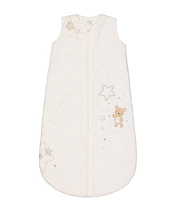 Mothercare Little And Loved Sleep Bag 2.5 Tog (6-18 Months)