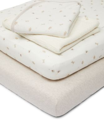 Mothercare Little & Loved Cot Bed Starter Set