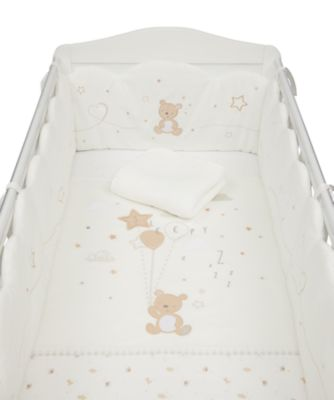 Mothercare Little & Loved Bed in a Bag - 4pc