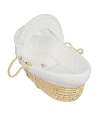 Mothercare Little & Loved Moses Basket