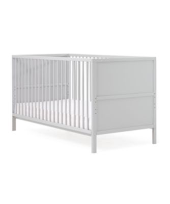 Mothercare Balham Cot Bed - Grey