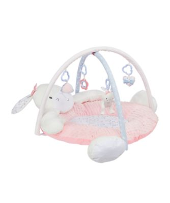 Mothercare Spring Flower Lux Playmat And Arch