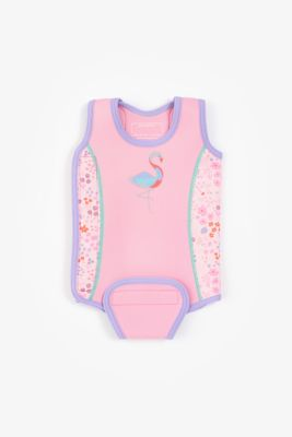 Mothercare Baby Warmers - Pink 3-6 Months