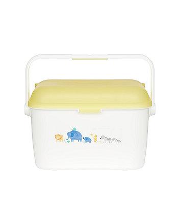 Mothercare Sleepy Safari Bath Box