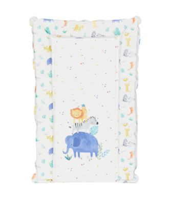 Mothercare Sleepy Safari Changing Mat