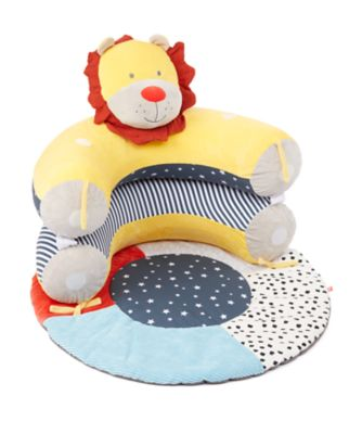 Mothercare Jungle Brights Sit Me Up Cosy