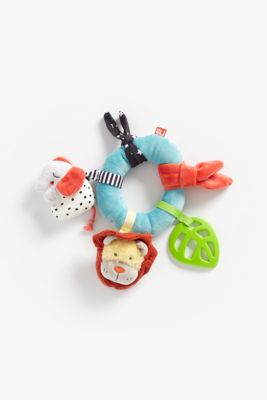 Mothercare Into The Wild Activity Ring