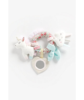 Mothercare Fairy-Tale Activity Ring