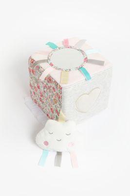 Mothercare Fairytale Activity Cube