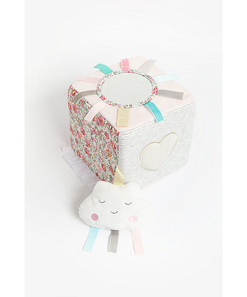 Mothercare Fairy-Tale Activity Cube