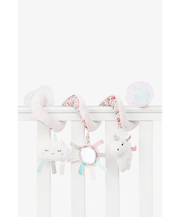 Mothercare Fairy-Tale Cot Spiral