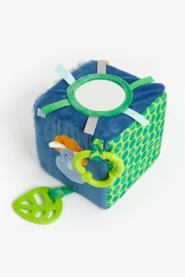 Mothercare Dino Activity Cube
