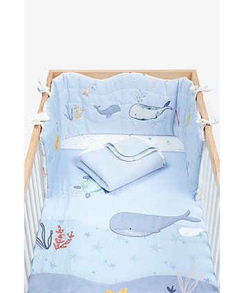 Mothercare You, Me And The Sea Bed In A Bag