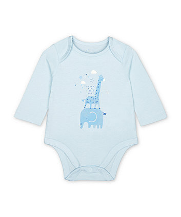 Mothercare Dream Big Bodysuit