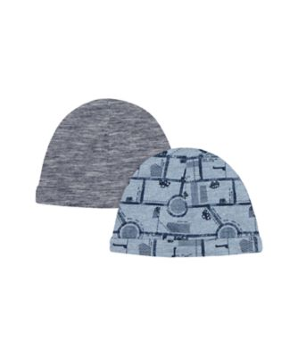 Mothercare Road Trip Hats - 2 Pack