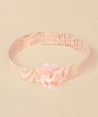 Mothercare Special Collection Pink Corsage Headband