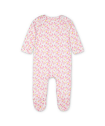Mothercare Ditsy Floral All In One