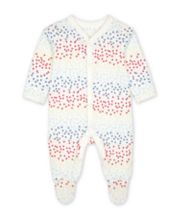 Mothercare Rainbow Spot All In One