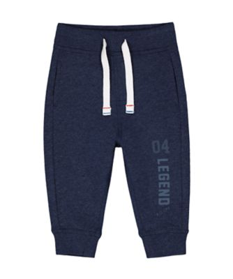 Mothercare Promotion Navy Jogger