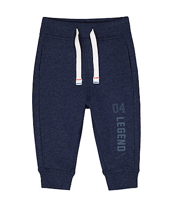 Mothercare Navy Legend Joggers