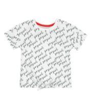 Mothercare White Go Girl T-Shirt