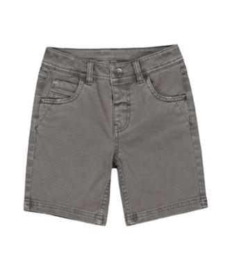 Mothercare Dinomite 5 Pocket Grey Shorts