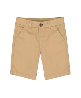 Mothercare Sailing Tales Stone Chino Shorts