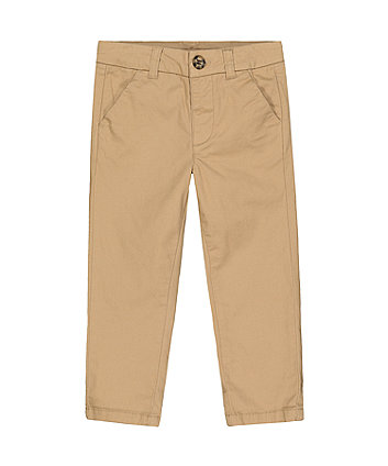 Mothercare Stone Chinos