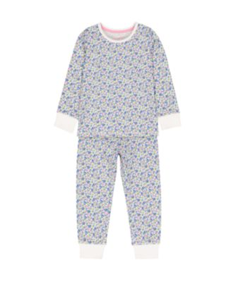 Mothercare Ditsy Floral Pyjamas
