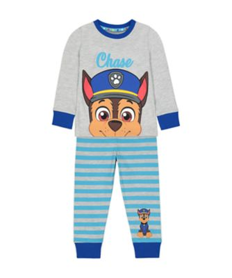 Mothercare Paw Patrol Chase Pyjamas