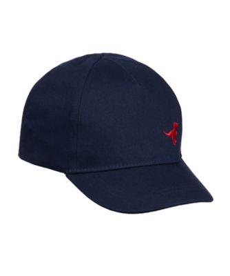 Mothercare Navy Dinosaur Cap