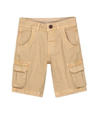Mothercare Beachcomber Stone Cargo Shorts