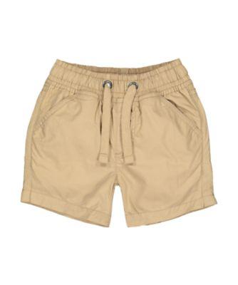 Mothercare MC61 Stone Poplin Shorts