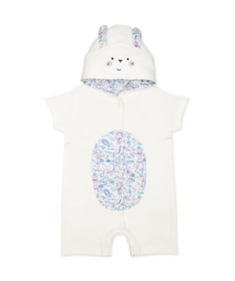 Mothercare Bunny Novelty Rompers