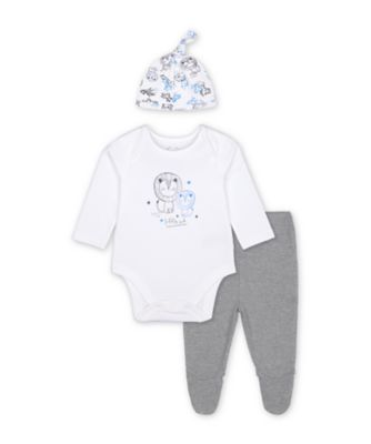 Mothercare Wild One 3 Piece Set