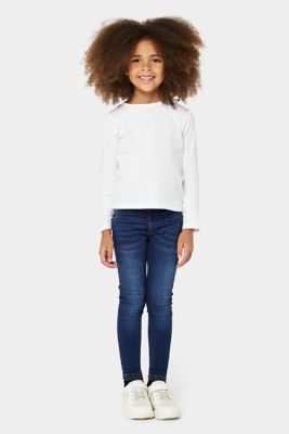 Mothercare Flow Dark Wash Denim Jean