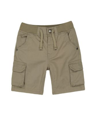 Mothercare Dinomite Khaki Cargo Shorts
