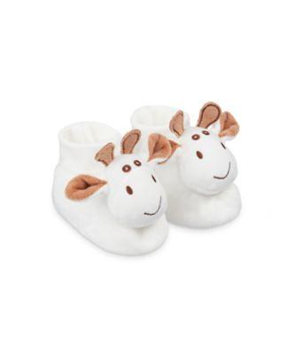 Mothercare Cow Rattle Sock Top Baggies