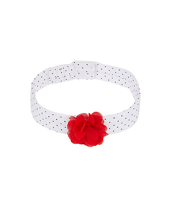 Mothercare Corsage Headband