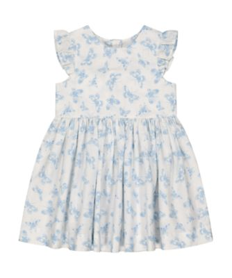Mothercare Fairytale Butterfly Woven Dress