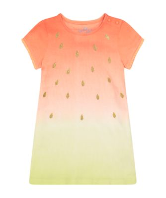 Mothercare Fresh Dress Watermelon Dress