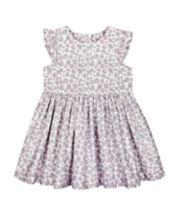 Mothercare Leopard-Print Dress