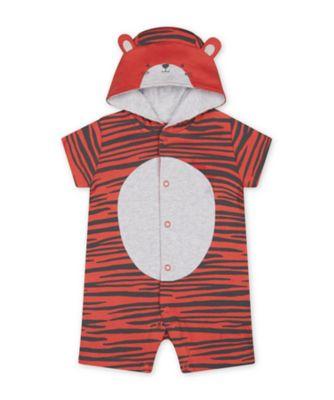 Mothercare Jungle Tiger Novelty Romper