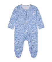 Mothercare Butterfly Sleepsuit